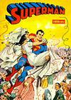 Superman Libro Comic #XVI