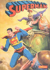 Superman Libro Comic #XXIV