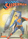 Superman Libro Comic #XXIX
