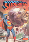 Superman Libro Comic #XXXIV