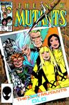 Cover Thumbnail for The New Mutants (1983 series) #32