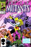 Cover Thumbnail for The New Mutants (1983 series) #50 [Direct Edition]