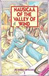 Cover for Nausicaa of the Valley of Wind (Viz, 1988 series) #1
