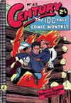 Century, The 100 Page Comic Monthly #43