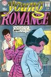 Cover for Young Romance (1963 series) #161