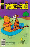 Cover for Walt Disney Winnie-the-Pooh (Western, 1977 series) #13 [Whitman]