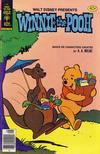 Cover for Walt Disney Winnie-the-Pooh (Western, 1977 series) #14 [Gold Key]
