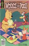 Cover for Walt Disney Winnie-the-Pooh (Western, 1977 series) #15 [Gold Key]
