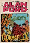 Cover for Alan Ford (1969 series) #134