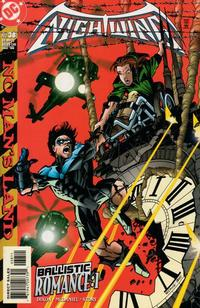 Cover Thumbnail for Nightwing (DC, 1996 series) #38 [Direct Sales]