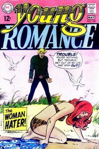 Cover Thumbnail for Young Romance (DC, 1963 series) #159
