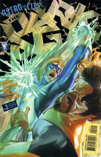 Cover Thumbnail for Astro City: Dark Age / Book Three (DC, 2009 series) #2