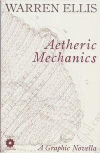 Cover Thumbnail for Aetheric Mechanics (Avatar Press, 2008 series)