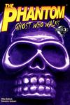 Cover for The Phantom: Ghost Who Walks (Moonstone, 2009 series) #0 [Cover A]