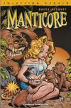 Manticore #[nn]