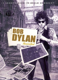 Cover Thumbnail for Bob Dylan Revisited (Silvester, 2009 series) #[nn]