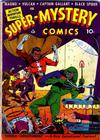Cover for Super-Mystery Comics (Ace Magazines, 1940 series) #v2#6