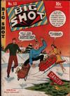 Cover for Big Shot (Columbia, 1942 series) #53