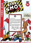 Cover for Big Shot (Columbia, 1942 series) #57