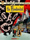 Cover for The Spiffy Adventures of McConey (Fantagraphics, 1997 series) #[2] - The Hoodoodad