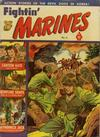 Cover for Fightin' Marines (St. John, 1951 series) #3