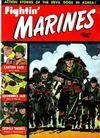 Cover for Fightin' Marines (St. John, 1951 series) #4