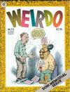 Cover for Weirdo (Last Gasp, 1981 series) #22