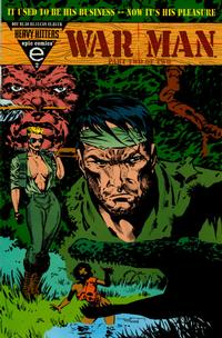 Cover Thumbnail for War Man (Marvel, 1993 series) #2
