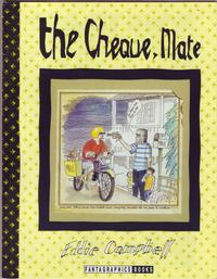 Cover Thumbnail for The Cheque, Mate (Fantagraphics, 1992 series) #1
