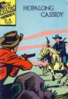 Cover for Ranchserien (Williams Forlag, 1968 series) #78