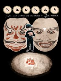 Cover Thumbnail for Baobab (Fantagraphics, 2005 series) #1