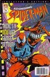 Cover for The Astonishing Spider-Man (Panini UK, 1995 series) #11