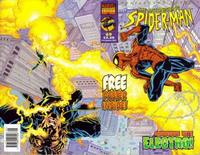 Cover Thumbnail for The Astonishing Spider-Man (Panini UK, 1995 series) #69