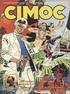 Cover for Cimoc (NORMA Editorial, 1981 series) #62