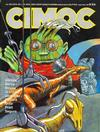 Cover for Cimoc (NORMA Editorial, 1981 series) #64