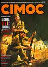 Cover for Cimoc (NORMA Editorial, 1981 series) #66
