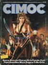 Cover for Cimoc (NORMA Editorial, 1981 series) #70