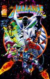 Cover Thumbnail for The Alliance (1995 series) #1 [Cover B]