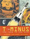 Cover for T-Minus: The Race to the Moon (Simon and Schuster, 2009 series) #[nn]