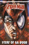 Cover for Spider-Man (Z-Press Junior Media, 2006 series) #155