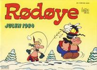 Cover Thumbnail for Rødøye (Semic, 1980 series) #1984