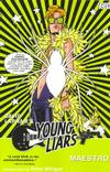 Cover for Young Liars: Maestro (DC, 2009 series) #[nn]
