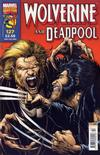 Cover for Wolverine and Deadpool (Panini UK, 2004 series) #127
