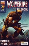 Cover for Wolverine and Deadpool (Panini UK, 2004 series) #132