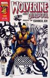 Cover for Wolverine and Deadpool (Panini UK, 2004 series) #139