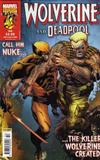 Wolverine and Deadpool #154