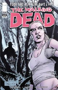 Cover Thumbnail for The Walking Dead (Image, 2003 series) #62