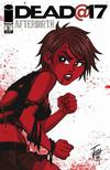 Cover for Dead@17 (Image, 2009 series) #3
