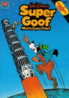 Cover for Walt Disney's Super Goof Meets Super Thief [Dynabrite Comics] (Western, 1979 series) #11354-1