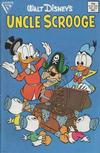 Cover for Walt Disney's Uncle Scrooge (Gladstone, 1986 series) #212